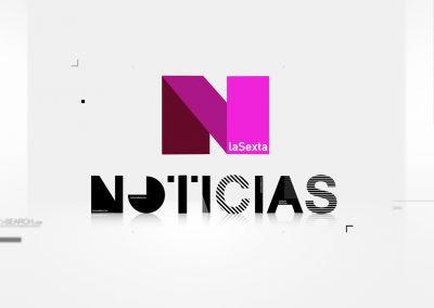 NOTICIAS × LA SEXTA