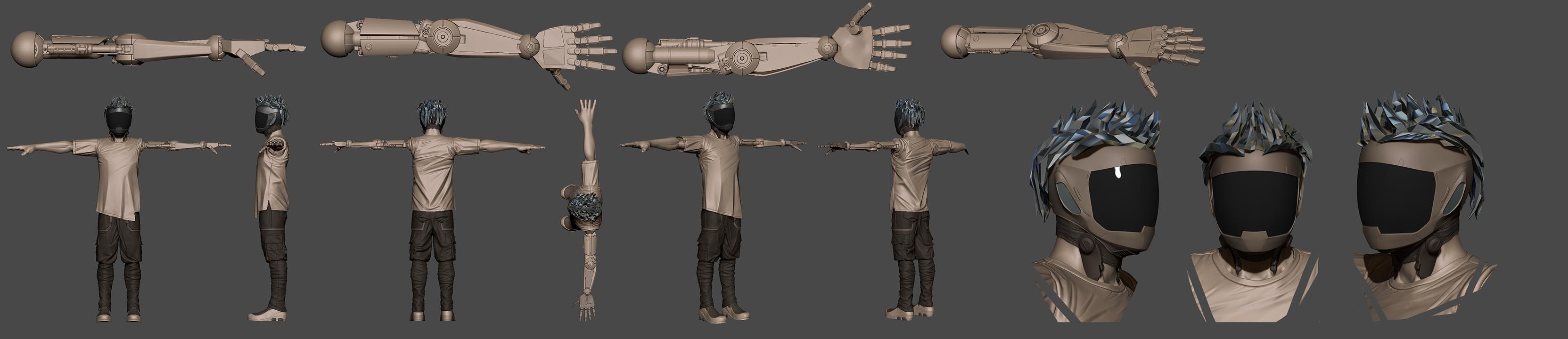 los-elegidos-acb-copa-del-rey-bionic-model-sheet-el-exilio-3327x720