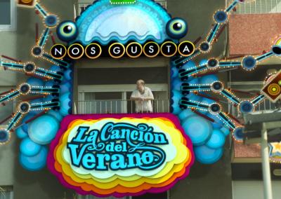 NOS GUSTA EL VERANO × LA SEXTA