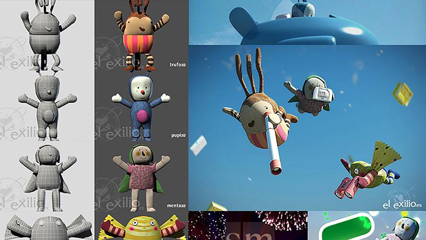 el-exilio-animacion-personajes-3d-modelado-video-sm-puppy-835-470